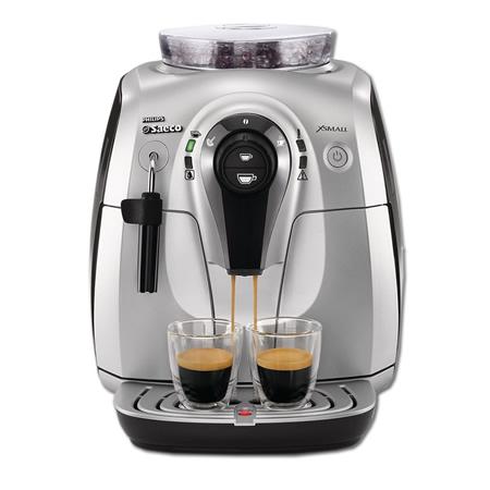 Breville BES870XL Barista Express Espresso Machine: Semi